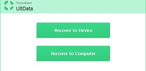 recover-to-device