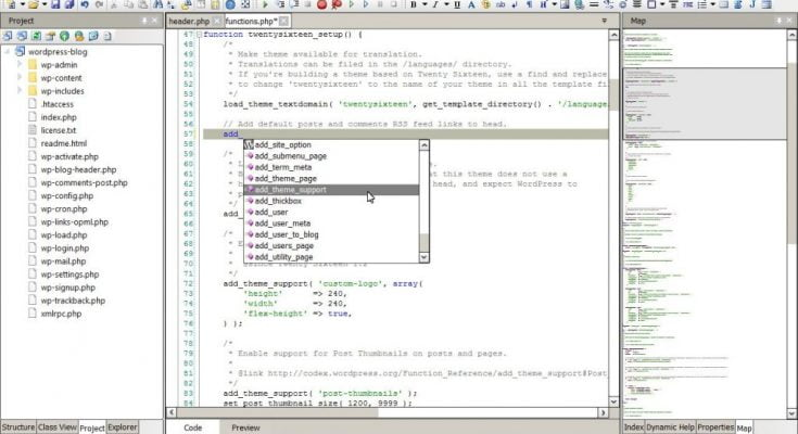 CodeLobster_Blog_Code