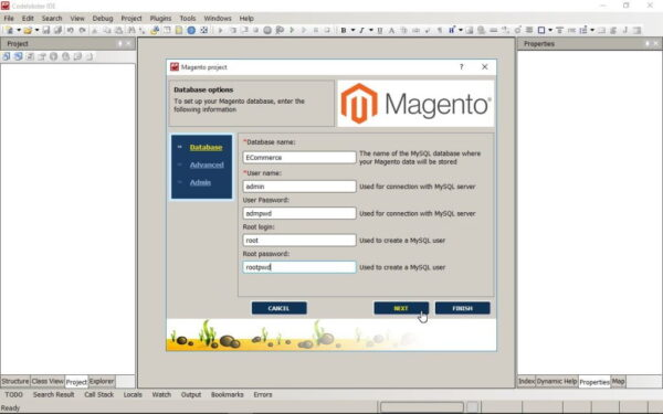 CodeLobster_Magento
