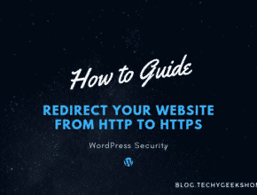 How to Setup your Website with a free SSL Certificate