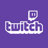 Twitch Purple Logo