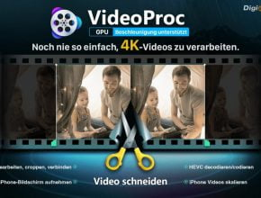 VideoProc – Versatile Tool to Process, Convert, Edit 4K, HD Videos