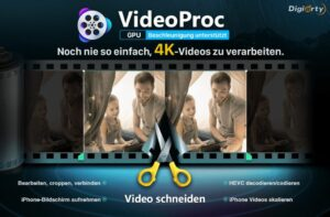 VideoProc - Versatile Tool to Process, Convert, Edit 4K, HD Videos 2