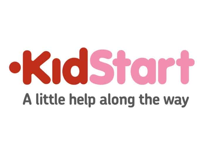 KidStart – Cashback to your child's bank account