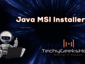 Java 8 Update 201 MSI Installers Released