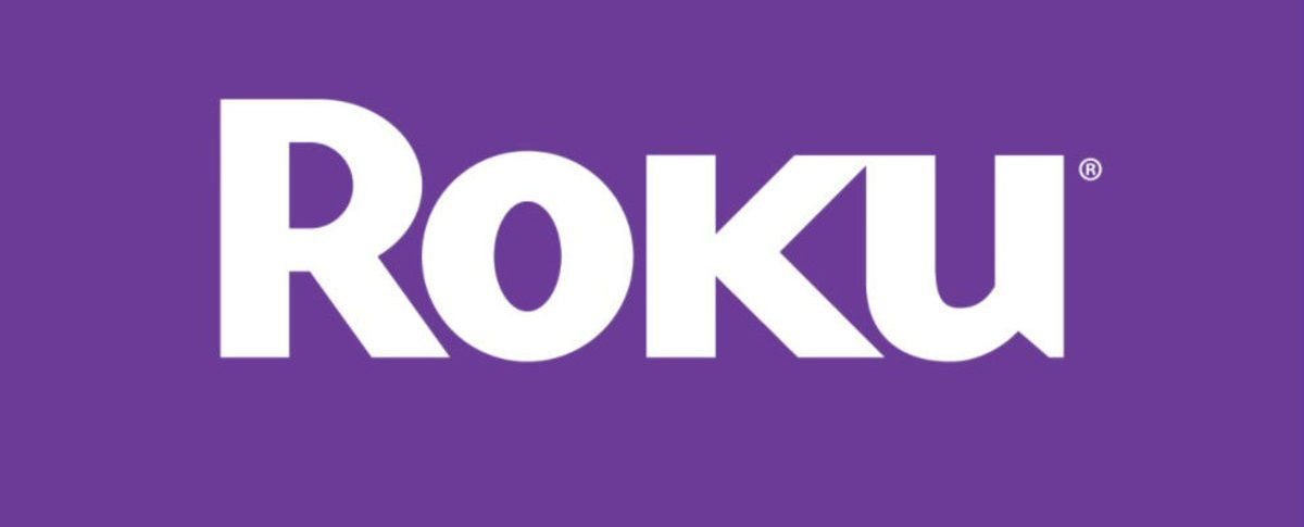 Roku Purple Logo