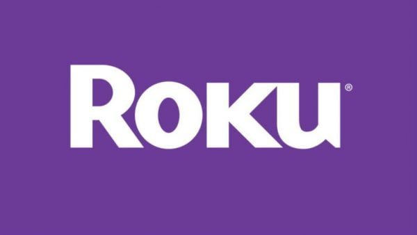 Roku Purple Logo