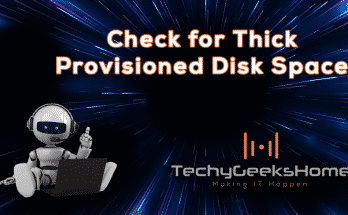 Check-for-Thick-Provisioned-Disk-Space