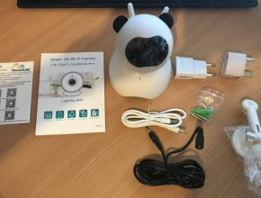 Smart HD IP Camera Review