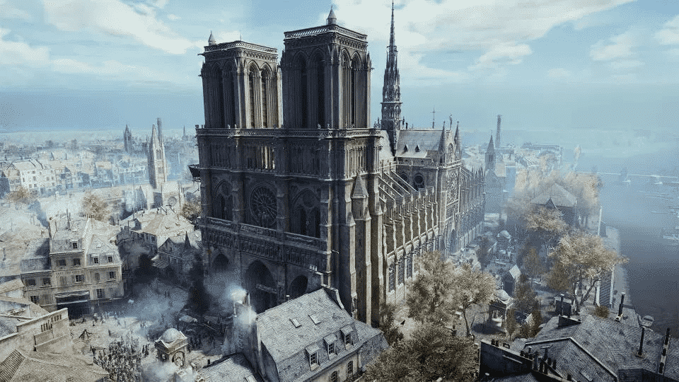 Assassin's Creed Unity - Free on PC 1