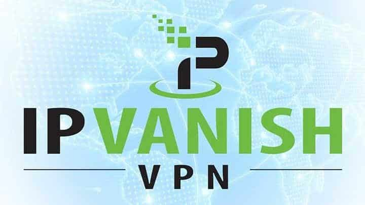 IP Vanish VPN Logo