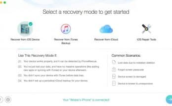 iMobie PhoneRescue Review: Recover Your Lost iPhone Data with Ease 1