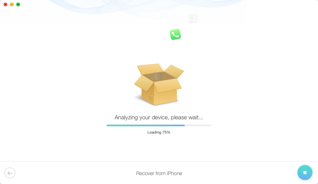 iMobie PhoneRescue Review: Recover Your Lost iPhone Data with Ease 5