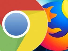 Chrome vs. Firefox: How do these browsers rank for RAM usage, HTML5 Scores and Add-ons?