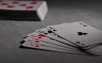 ace casino cards