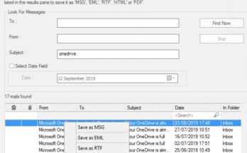 How to resolve OST file issues with Stellar Converter for OST 1