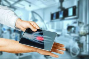 How Has Technology Changed the Healthcare Industry? 2