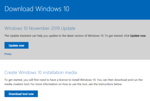 Upgrade to Windows 10 for Free [2020 Updated] 5