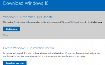 Upgrade to Windows 10 for Free [2020 Updated] 1