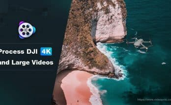 Easily Cut and Process DJI Videos with VideoProc (Review) 3