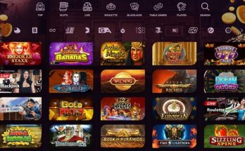 Creating an online casino: a profitable business 31