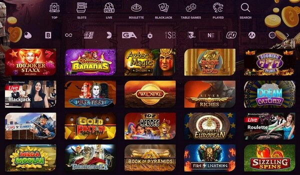 Creating an online casino: a profitable business 1