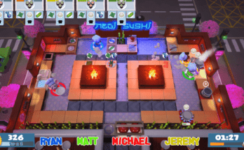 GiftCardBags Guide Through the Fun Land of Overcooked 2 2