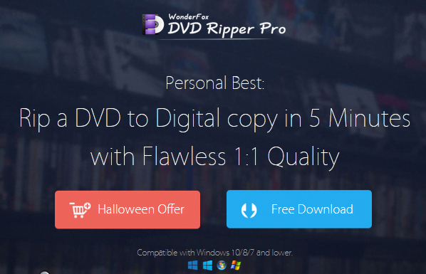 How to Back up DVD to MP4? 1