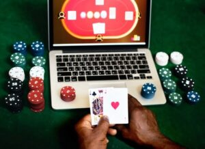 poker software platform