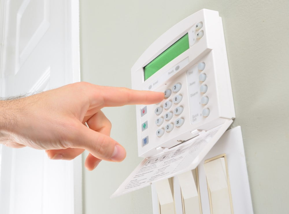 8 Reasons Why Proper Home Security Shouldn't Be Overlooked 1