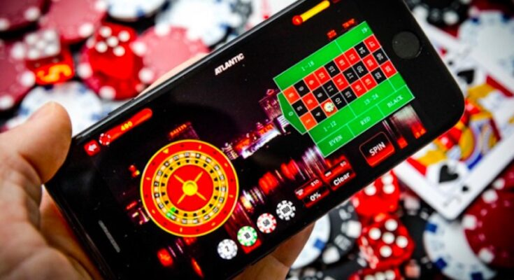 mobile-gambling