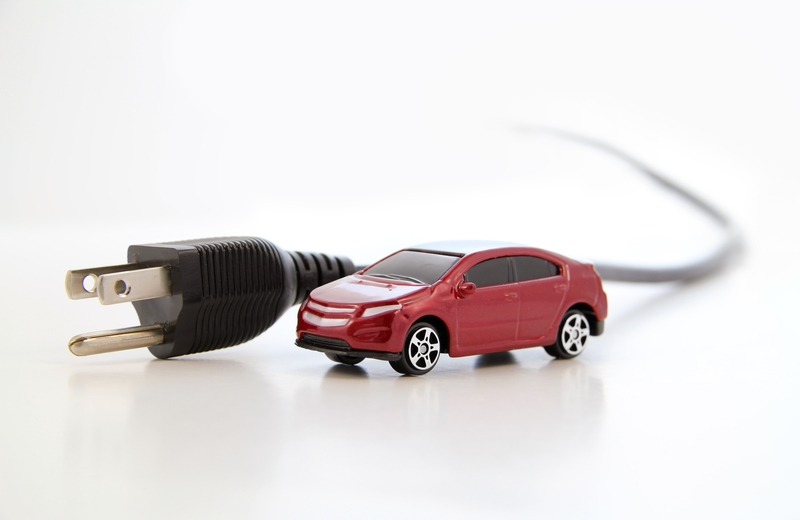 8 Considerations Before Buying an Electric Car