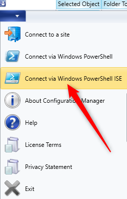 Add or Remove Multiple Application Deployments in SCCM using Powershell 2