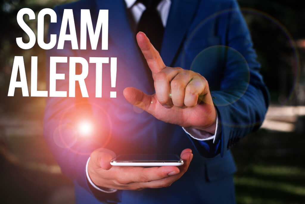 5 Warning Signs Of Affiliate Marketing Scams 1