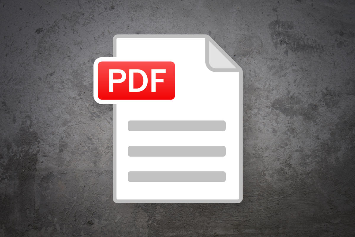 compressing PDFs