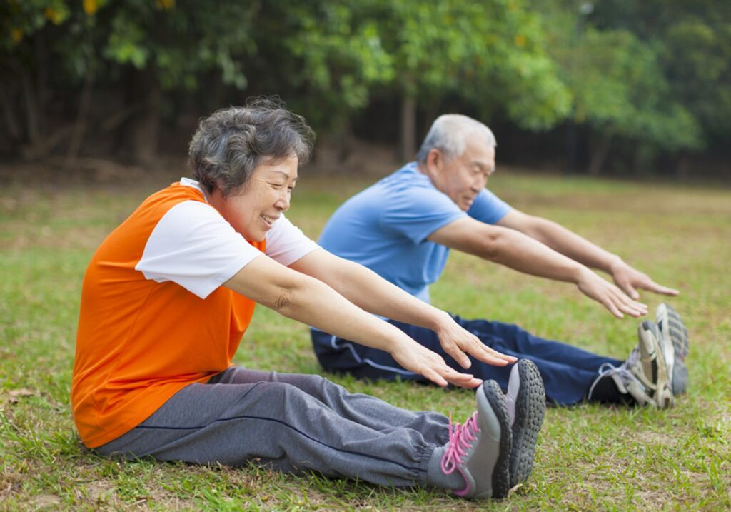 How Poor Air Quality & Ventilation Can Negatively Affect the Elderly 2